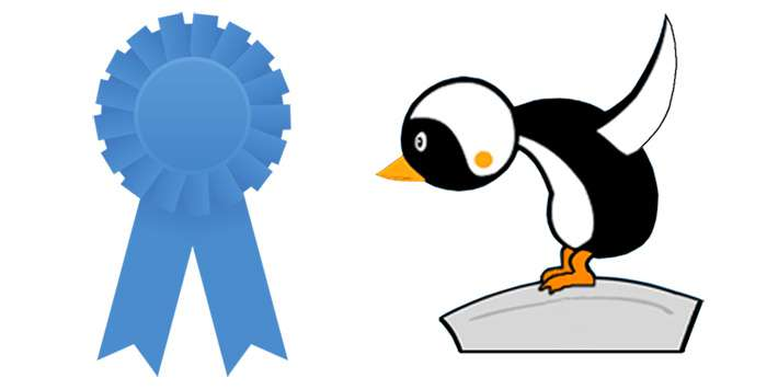 Úszó Pingvin Magánóvoda - Akikre büszkék vagyunk