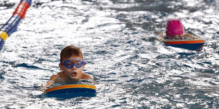 Úszás és személyiségfejlődés óvodás korban