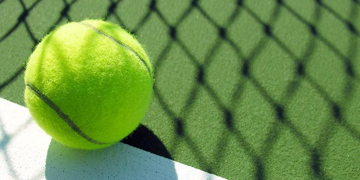 Tenisz az óvodában